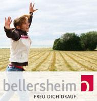 Herzlich Willkommen bei Bellersheim in Gladenbach.